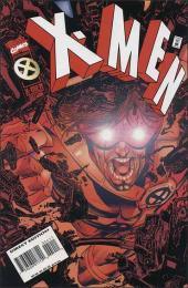 X-Men Vol.2 (Marvel comics - 1991) -44- Lost and found