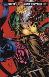 X-Men Vol.2 (Marvel comics - 1991) -45- The enemy of my enemy