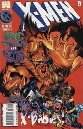 X-Men Vol.2 (Marvel comics - 1991) -47- Big trouble in little italy