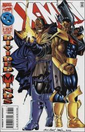 X-Men Vol.2 (Marvel comics - 1991) -48- Five cards stud