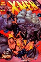 X-Men Vol.2 (Marvel comics - 1991) -50- Full court press
