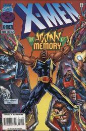 X-Men Vol.2 (Marvel comics - 1991) -52- Collector's item