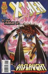 X-Men Vol.2 (Marvel comics - 1991) -53- False fronts
