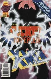 X-Men Vol.2 (Marvel comics - 1991) -54- Inquiring minds