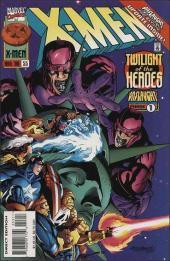 X-Men Vol.2 (Marvel comics - 1991) -55- Invasion