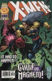 X-Men Vol.2 (Marvel comics - 1991) -58- Testament