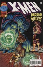 X-Men Vol.2 (Marvel comics - 1991) -59- Touched