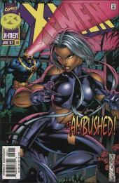 X-Men Vol.2 (Marvel comics - 1991) -60- Night