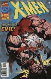 X-Men (1991) -61- Bolt