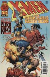 X-Men Vol.2 (Marvel comics - 1991) -63- Games of deceit & death part 2
