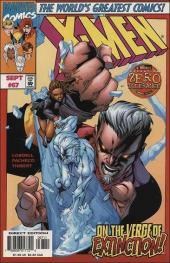 X-Men Vol.2 (Marvel comics - 1991) -67- The end of days