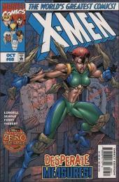 X-Men Vol.2 (Marvel comics - 1991) -68- Heart of the matter
