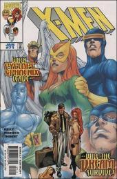 X-Men Vol.2 (Marvel comics - 1991) -71- A house in order
