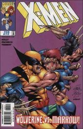 X-Men (1991) -72- Life lessons