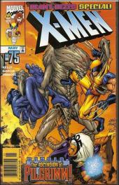 X-Men Vol.2 (Marvel comics - 1991) -75- Anatomy of a monster