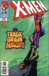 X-Men Vol.2 (Marvel comics - 1991) -76- A boyke and his dinges