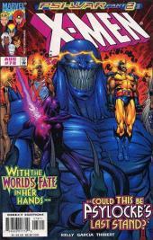 X-Men Vol.2 (Marvel comics - 1991) -78- Psy-war : stormfront part 2