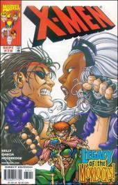X-Men Vol.2 (Marvel comics - 1991) -79- Little morlock lost
