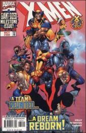 X-Men Vol.2 (Marvel comics - 1991) -80- Children of the atom part 2