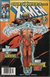 X-Men Vol.2 (Marvel comics - 1991) -84- The hunt for xavier conclusion : dream's end