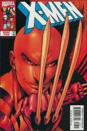 X-Men Vol.2 (Marvel comics - 1991) -88- A wored apart
