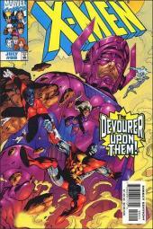 X-Men Vol.2 (Marvel comics - 1991) -90- Eve of destruction
