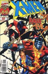 X-Men Vol.2 (Marvel comics - 1991) -91- Technical difficulties