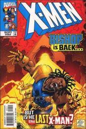 X-Men Vol.2 (Marvel comics - 1991) -92- Dream's end part 2 : pressure points