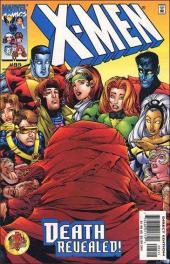 X-Men Vol.2 (Marvel comics - 1991) -95- Do unto others