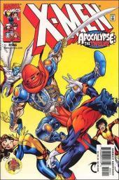 X-Men Vol.2 (Marvel comics - 1991) -96- The gathering