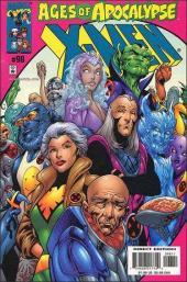 X-Men Vol.2 (Marvel comics - 1991) -98- First and last