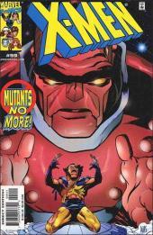 X-Men Vol.2 (Marvel comics - 1991) -99- Oh, the humanity