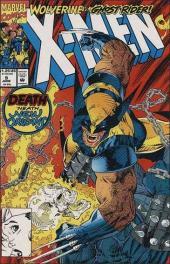 X-Men Vol.2 (Marvel comics - 1991) -9- The not so big easy