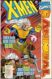 X-Men Vol.2 (Marvel comics - 1991) -AN1997- Not a cloud in the sky