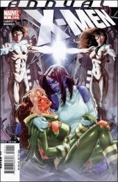 X-Men Vol.2 (Marvel comics - 1991) -AN2007- Covenant