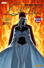 Astonishing X-Men (kiosque) -11- Planète vivante