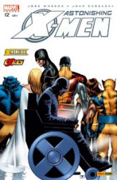 Astonishing X-Men (kiosque) -12- Une âme de détective