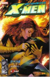 Astonishing X-Men (kiosque) -14- Le chant du phénix (2)