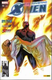 Astonishing X-Men (kiosque) -15- Le chant du Phénix (3)