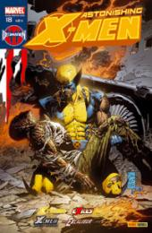 Astonishing X-Men (kiosque) -18- Le big bang