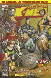 Astonishing X-Men (kiosque) -21- Une vie extraordinaire