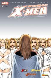 Astonishing X-Men (kiosque) -27- Chasse aux monstres