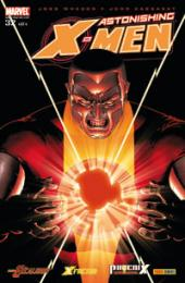 Astonishing X-Men (kiosque) -32- Invincible (2)