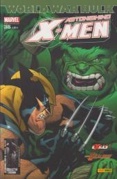 Astonishing X-Men (kiosque) -36- Le serment de protection