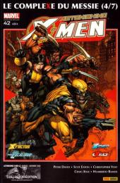 Astonishing X-Men (kiosque) -42- Le complexe du messie (4/7)