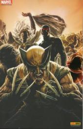 Astonishing X-Men (kiosque) -45TL- Bébé de guerre