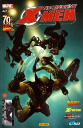 Astonishing X-Men (kiosque) -47- Stratégie de sortie