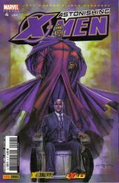 Astonishing X-Men (kiosque) -4- Nocturne raconte