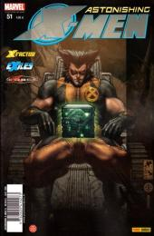 Astonishing X-Men (kiosque) -51- Les règles du jeu