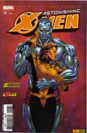 Astonishing X-Men (kiosque) -6- Gagnez vos ailes